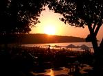 Jinbaran_sunset