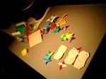 Origami_kinai